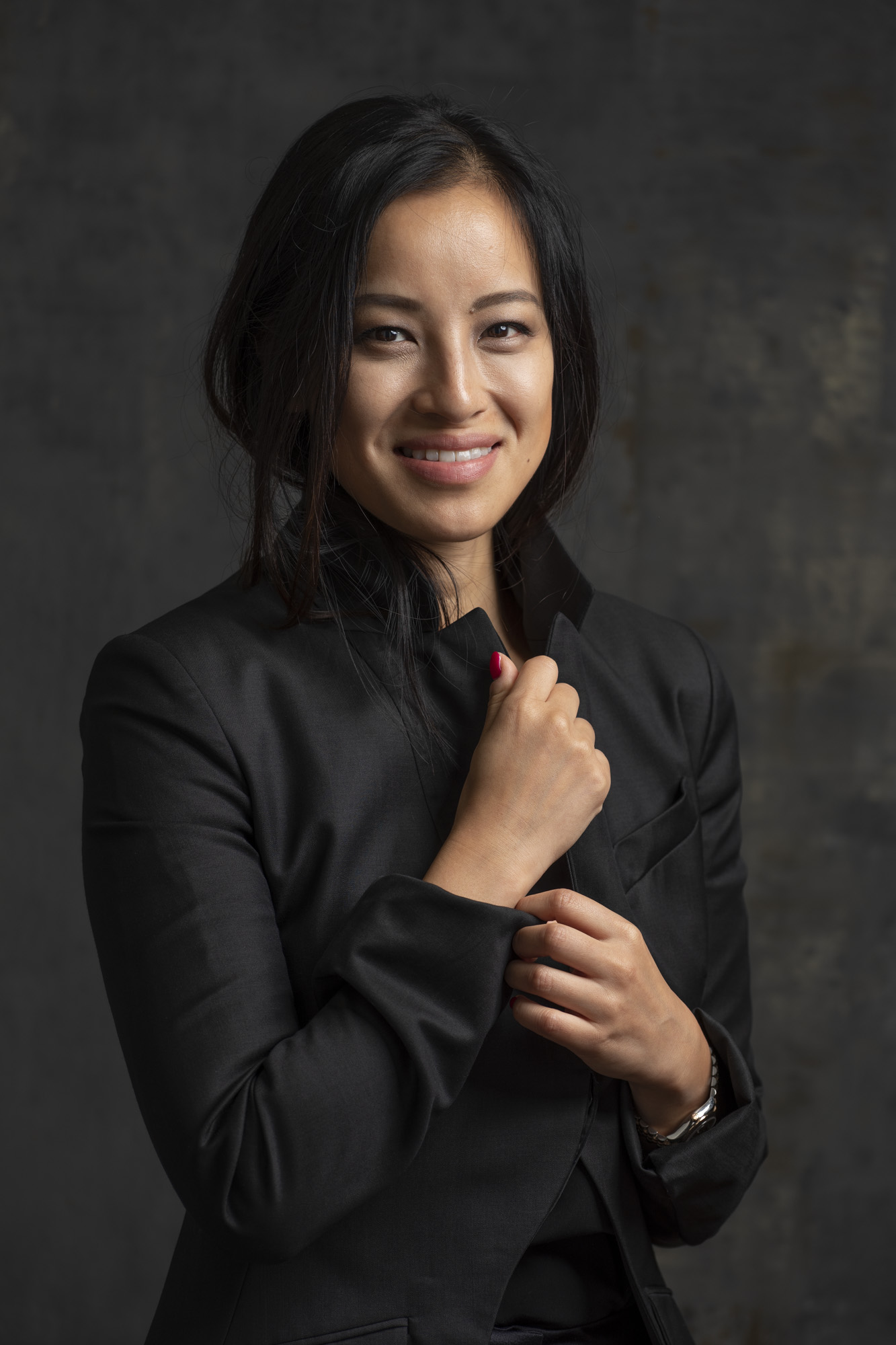 Roxie Lei Profile